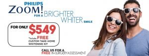 ZOOM! Whitening PROMOTION