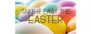 Healthy Teeth for the Easter Holidays!
