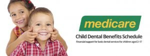 Intended Closure of the Child Dental Benefit Scheme (CDBS) from 1 July 2016