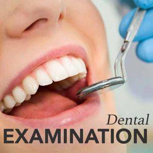 Comprehensive Examination