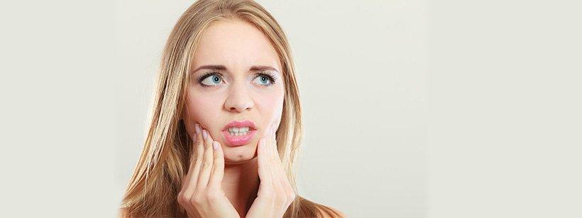 Pericoronitis – Pain from Wisdom Teeth