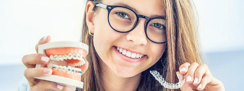 Benefits of Orthodontic Treatment